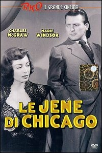 Le Jene Di Chicago (1952)