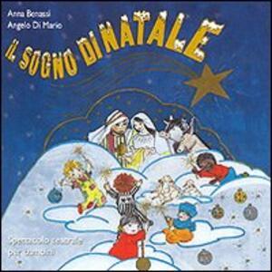 Il sogno di Natale - CD Audio