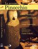 Cover Dvd Le avventure di Pinocchio [2]