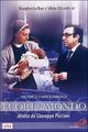 Cover Dvd DVD Fuori dal mondo