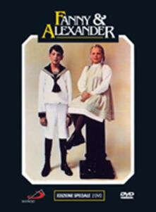 Fanny e Alexander (2 DVD) di Ingmar Bergman - DVD
