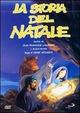 Cover Dvd La storia del Natale