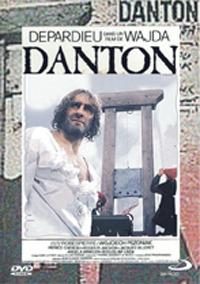 Locandina Danton