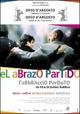 Cover Dvd DVD El abrazo partido - L'abbraccio perduto