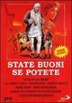 Cover Dvd State buoni se potete