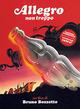 Cover Dvd DVD Allegro non troppo