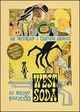Cover Dvd West and soda