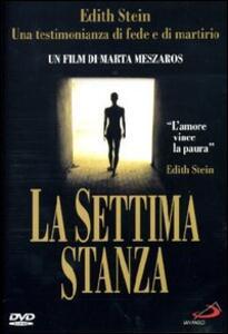 La settima stanza di Marta Mészaros - DVD