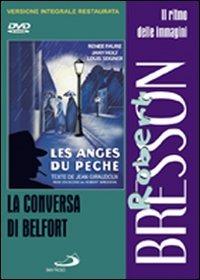 Locandina La conversa di Belfort