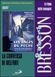 Cover Dvd La conversa di Belfort