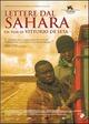 Cover Dvd DVD Lettere dal Sahara