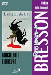 Locandina Lancillotto e Ginevra