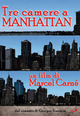 Cover Dvd DVD Tre camere a Manhattan