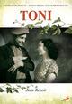 Cover Dvd DVD Toni