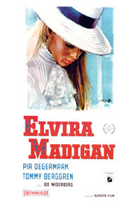 Locandina Elvira Madigan
