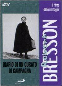 Cover Dvd Il diario di un curato di campagna