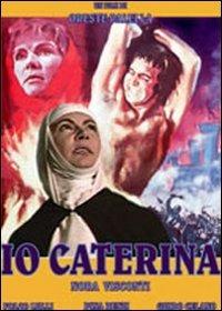 Locandina Io, Caterina