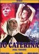 Cover Dvd DVD Io, Caterina