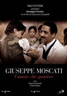 Giuseppe Moscati (DVD) di Giacomo Campiotti - DVD
