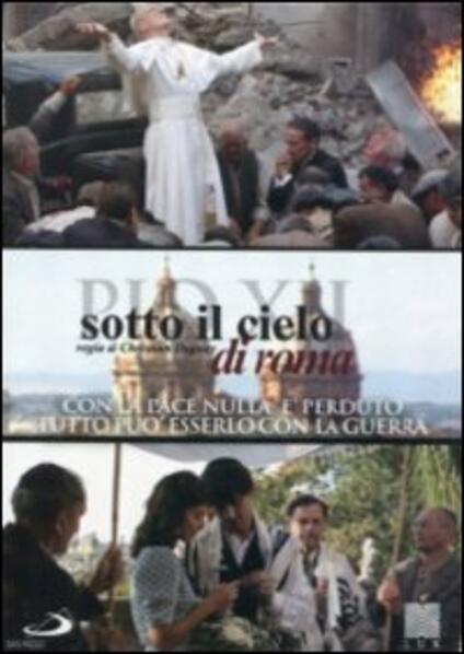 Sotto il cielo di Roma di Christian Duguay - DVD