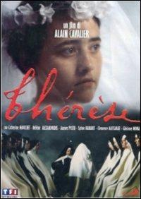 Cover Dvd Thérèse