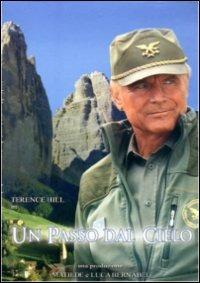 Cover Dvd passo dal cielo (DVD)