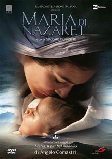 Maria di Nazaret di Giacomo Campiotti - DVD