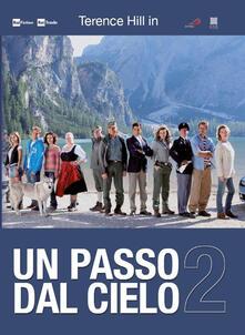 Un passo dal cielo. Stagione 2 (4 DVD) di Enrico Oldoini - DVD