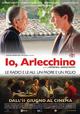 Cover Dvd DVD Io, Arlecchino