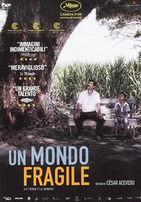 Cover Dvd Un Mondo Fragile (DVD)
