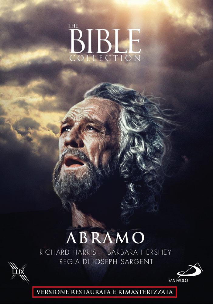 Cover Dvd DVD Abramo
