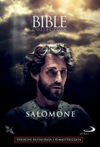 Salomone (DVD) di Roger Young - DVD