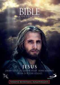 Jesus. The Bible Collection (DVD) di Roger Young - DVD