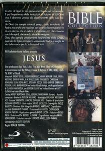 Jesus. The Bible Collection (DVD) di Roger Young - DVD - 2