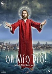 Oh mio Dio! (DVD) di Giorgio Amato - DVD