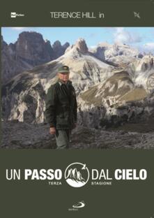 Un passo dal cielo. Stagione 3. Serie TV ita (5 DVD) di Enrico Oldoini - DVD
