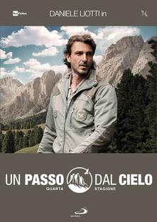 Un passo dal cielo. Stagione 4. Serie TV ita (5 DVD) di Enrico Oldoini - DVD