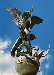 Sulle tracce di un angelo (DVD) di Michelangelo Gandolfi - DVD