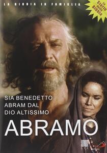 Abramo (DVD) di Joseph Sargent - DVD