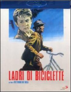 Ladri di biciclette di Vittorio De Sica - Blu-ray