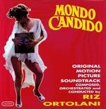 Cover CD Colonna sonora Mondo candido