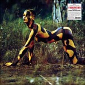 Veruschka (Colonna Sonora) - Vinile LP di Ennio Morricone