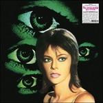 Cover CD Colonna sonora Gli occhi freddi della paura