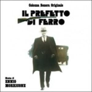 Il Prefetto di Ferro (Colonna Sonora) - Vinile LP di Ennio Morricone