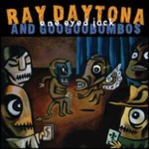 One Eyed Jack - CD Audio di Ray Daytona