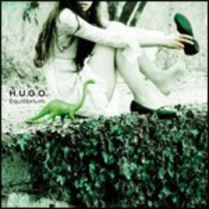 Equilibrium - CD Audio di Hugo