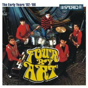 Early Years 82-86 - CD Audio di Four By Art