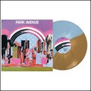 Park Avenue - Vinile LP di Walter Rizzati