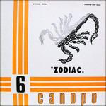 Cover CD Colonna sonora Zodiac