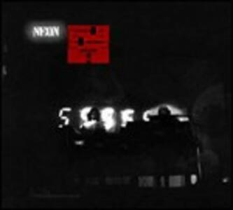 Oscillator - CD Audio di Neon